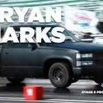 Stage 8 Pro Team Member Bryan Marks