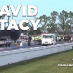 Stage 8 Pro Team Member David Stacy