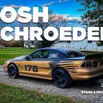 Stage 8 Pro Team Member Josh Schroeder