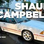 Stage 8 Pro Team Member Shaun Campbell