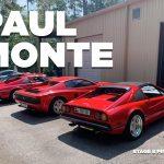 Stage 8 Pro Team Member Paul Monte
