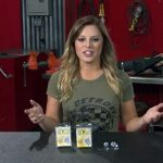 All Girls Garage: Stage 8 Collector Bolt Kits
