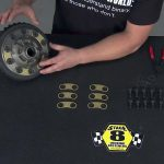CarFix: Stage 8 Ford 9-Inch Ring Gear Set