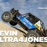 Stage 8 Pro Team Member Kevin Ultra4Jones