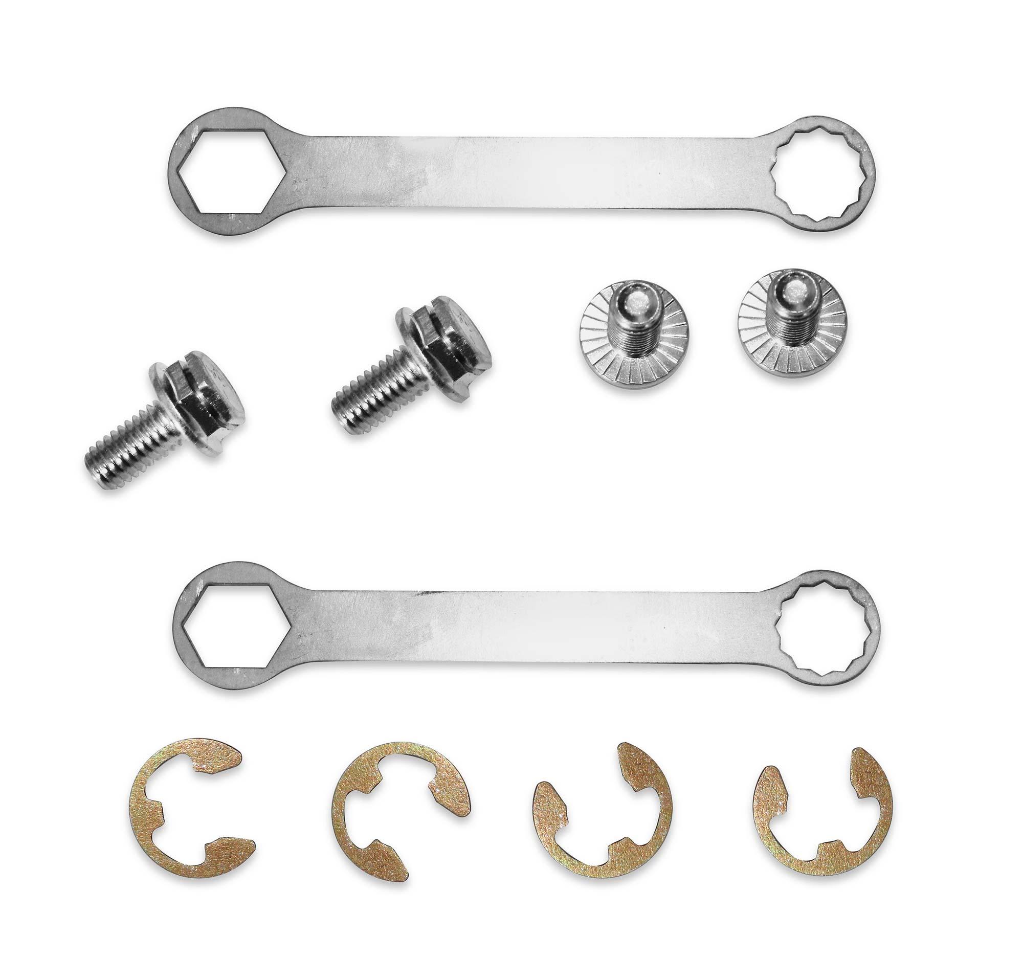 ABRV101 RV Slideout Motor Locking Fastener Kit