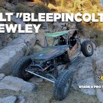 "Stage 8 Pro Team Profile: Colt ""BleepinColt"" Clewley"