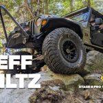 Stage 8 Pro Team Profile: Jeff Hiltz