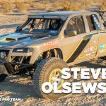 Stage 8 Pro Team Member Steven Olsewski