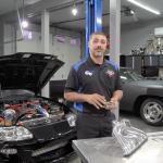 Sam's Garage looks at Stage 8 fasteners
