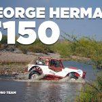 Stage 8 Pro Team Member George Herman 5150