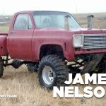 Stage 8 Pro Team Member James Nelson