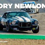 Stage 8 Pro Team Member Cory Newlon